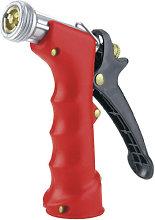Pistolas de Limpieza, Rojo, Boquilla de Metal -