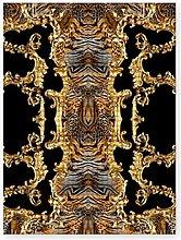 Pittura diamante 5D fai da te,barroco de