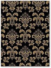 Pittura diamante 5D fai da te,Damasco barroco de