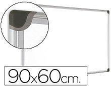 Pizarra blanca bi-office magnetica maya w ceramica
