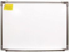 Pizarra Magnetica Marco Alumin - Poessa - 45X60 Cm