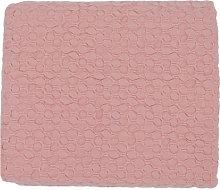 Plaid Geferton Rosa 130x170cm - Trends Home