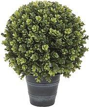 Planta artificial SIA boj BACHY - Alt. 44 cm -
