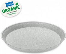 Plato Connect Organic Gris 20cm - Koziol