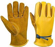 Plhzh Guantes Barbacoa,guantes De Jardinería,