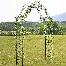 PLUY Arco JardíN, Rosa Escalada Archway, Arco de