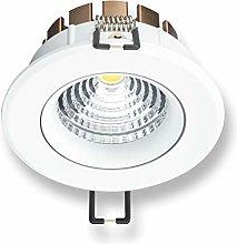 POPP®Foco Downlight LED COB Direccionable