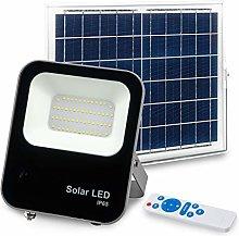 POPP® Nuevo Foco Exterior Solar,lluminacion LED