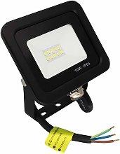 POPP® PACK 2 Floodlight Led Foco Proyector Led