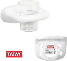 Portacepillos RTT Blanco Tatay