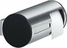 Portapapel higiénico Keuco Plan 14969, de dos