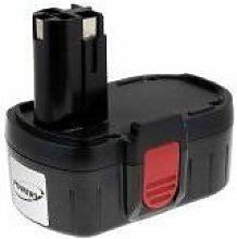 Powery - Batería para herramienta Skil Modelo