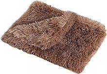 PRAJEDLK Manta suave y cálida para perros,