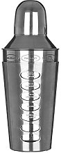 Premier Housewares - Coctelera de recetas (500 ml)
