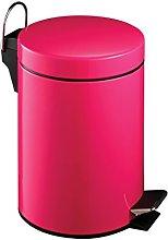 Premier Housewares - Cubo de Basura con Pedal (3