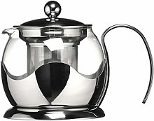 Premier Housewares - Tetera con infusor (750 ml,