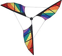 Premier Kite Veleta eólica, Multicolor