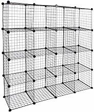 PrimeMatik Armario Organizador Modular