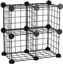 PrimeMatik - Armario organizador modular