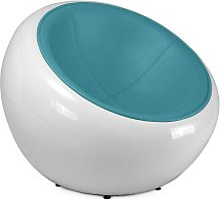Privatefloor - Silla Egg Pod Ball Eero Aarnio
