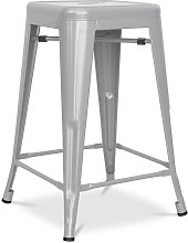 Privatefloor - Taburete Tolix 60cm Pauchard Style