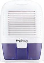 Pro Breeze PB-03-EU - Deshumidificador mini de