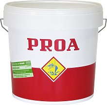 Proa - P7 PINTURA EXTERIOR ARTE URBANO, Pau negro