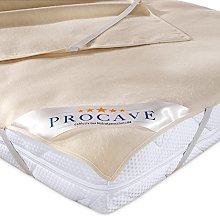 PROCAVE Funda de Molton para colchón, Protección