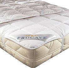 PROCAVE Protector de colchón Transpirable,