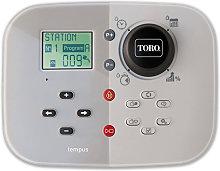 Programador de riego Toro Tempus (8 estaciones) -