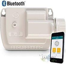 Programador riego a pilas Bluetooth BL-IP6 Solem,