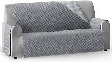 Protector Cubre Sofá Acolchado Reversible