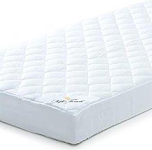 Protectores de colchones para cama 160x 200,