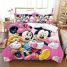 Proxiceen Disney Mickey Mouse - Juego de funda