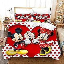 Proxiceen Disney Mickey Mouse - Juego de ropa de