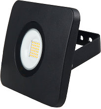 Proyector LED Bolton negro 30 W