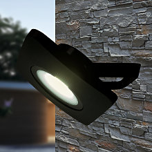Proyector LED Bolton negro 50 W