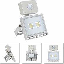 Proyector LED de foco Yuanline, detector de