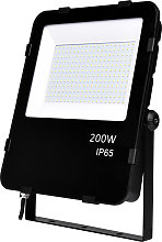 Proyector LED Derby 200 W