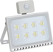 Proyector LED Foco para Reflector LED con Detector