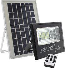 Proyector LED SOLAR DIGIT 25W, Blanco frío,