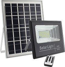 Proyector LED SOLAR DIGIT 40W, Blanco frío,