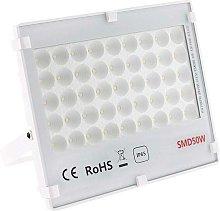 Proyector Led Tablet Chipled OSRAM, 50W, Blanco