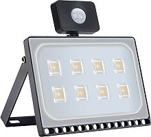 Proyextor LED Foco para Reflector LED con Detector