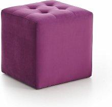 PUF, forma cúbica o cilíndrica ® - Puf, Cubo