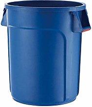PULLEY - Cubo de basura de plástico S para