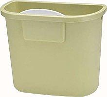 PULLEY - Cubo de basura para cocina, montaje en