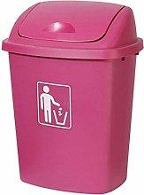 PULLEY -S - Cubo de basura de gran capacidad para