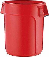 PULLEY -S - Cubo de basura de plástico para