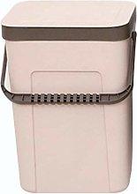 PULLEY -S - Cubo de basura para el hogar, montaje